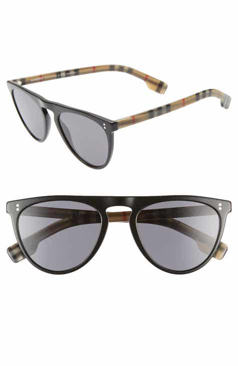 c3e360018f Burberry 54mm Polarized Sunglasses