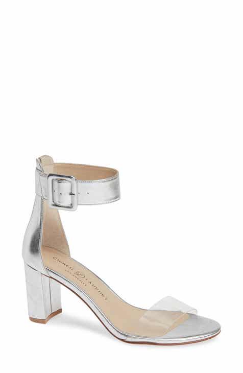 52fc677ac5d Chinese Laundry Reggie Ankle Strap Sandal (Women)
