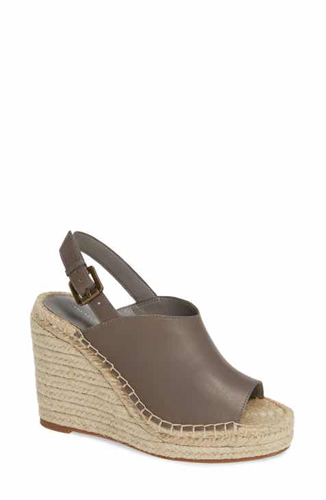 dd35f3e9b22f62 Treasure   Bond Sam Espadrille Wedge Sandal (Women)