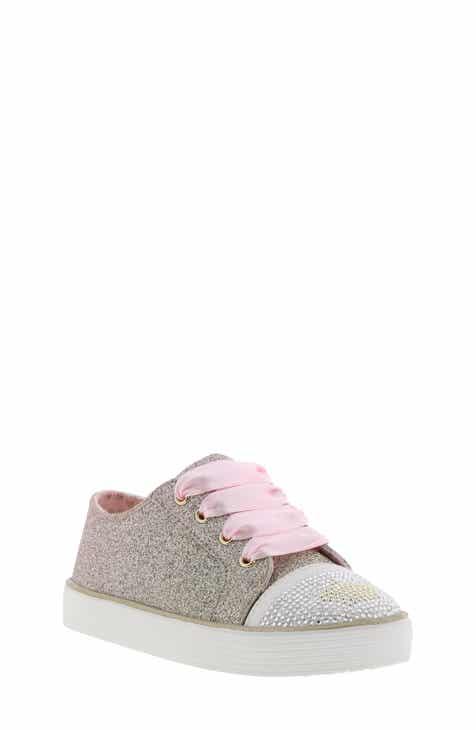 16442010a64e Børn Cali Karra Glitter Sneaker (Toddler