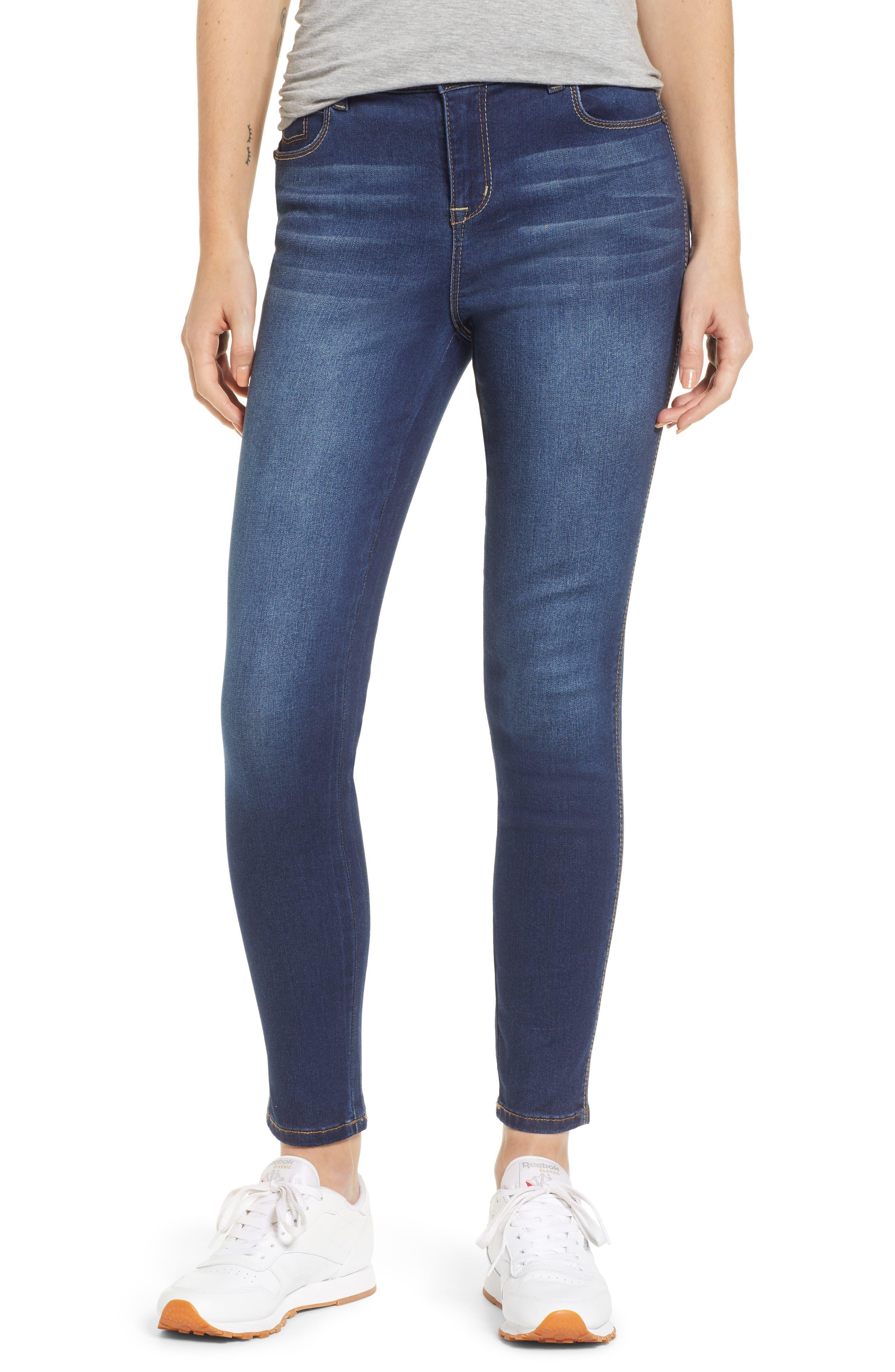 women\u0027s 1822 denim jeans \u0026 denim nordstrom  1822 denim sculpt high waist skinny jeans (ziggy)