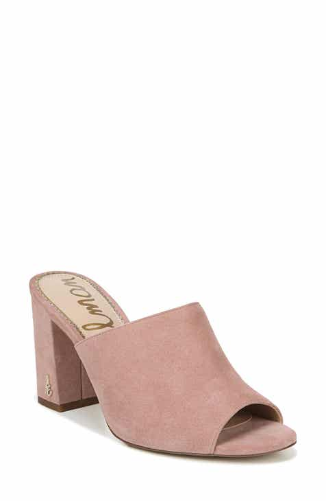 ff6264912 Sam Edelman Orlie Open Toe Mule (Women)