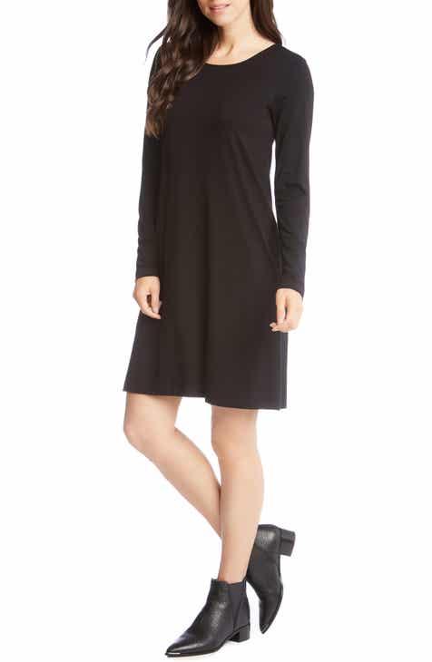 013693dd04bc3 Karen Kane Abby T-Shirt Dress