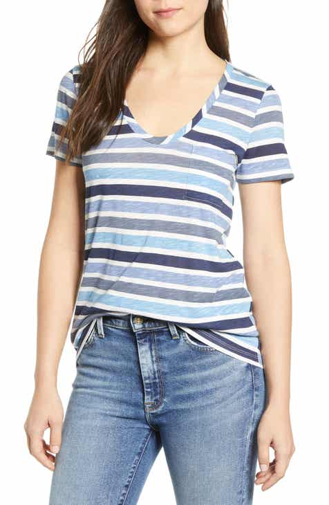 3c53119a Women's White Tops | Nordstrom