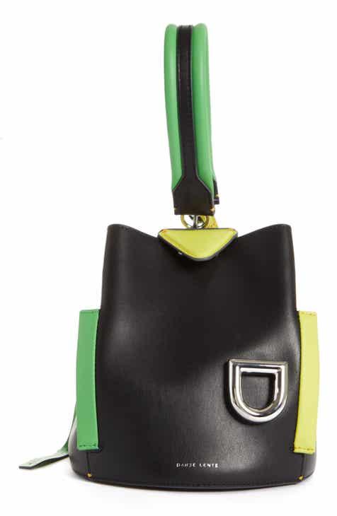 5c847d1ff3 Women s Black Designer Handbags   Wallets