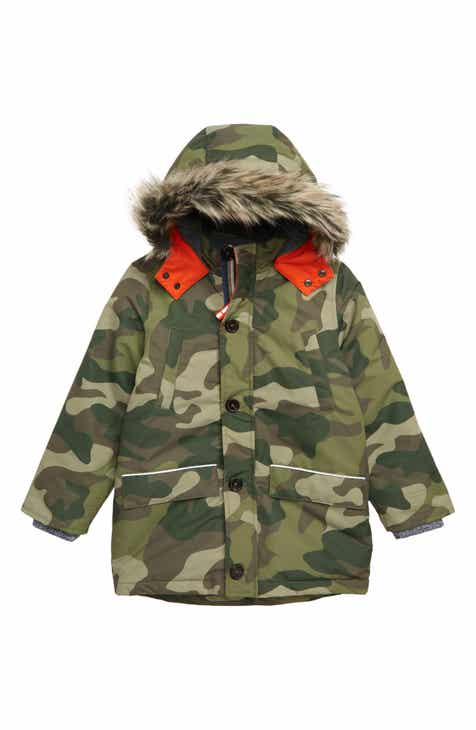 2b79acc1e Kids  For Toddler Boys (2T-4T) Coats   Jackets