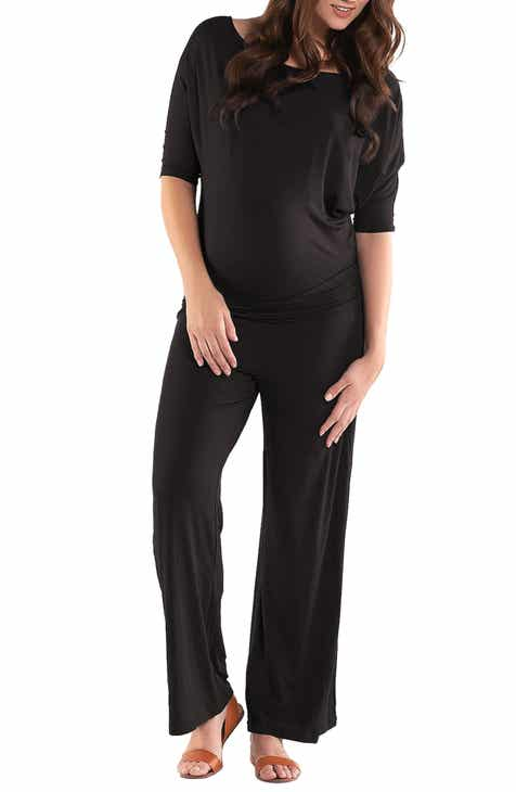 793bfb190a Women s Jersey Knit Jumpsuits   Rompers