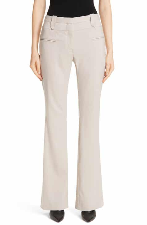 Altuzarra Wide Leg Serge Pants by ALTUZARRA