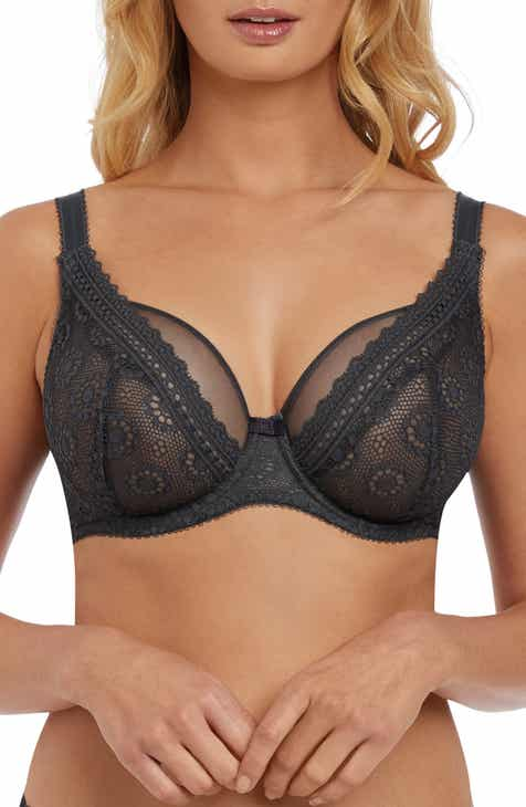 38405f9f69a Freya Love Note Underwire Bra