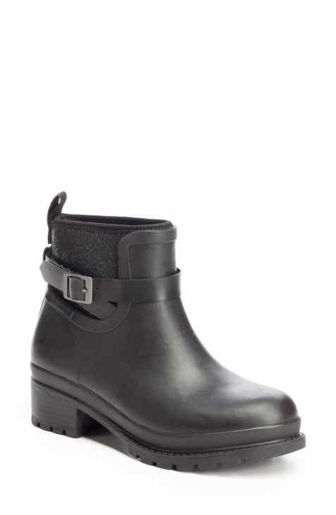 The Original Muck Boot Company Liberty Waterproof Rubber Boot (Women) d3e4a75b097c