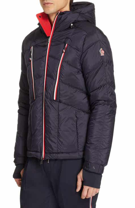 3fbf5d519bb9 Moncler Arnesee Down Hooded Jacket