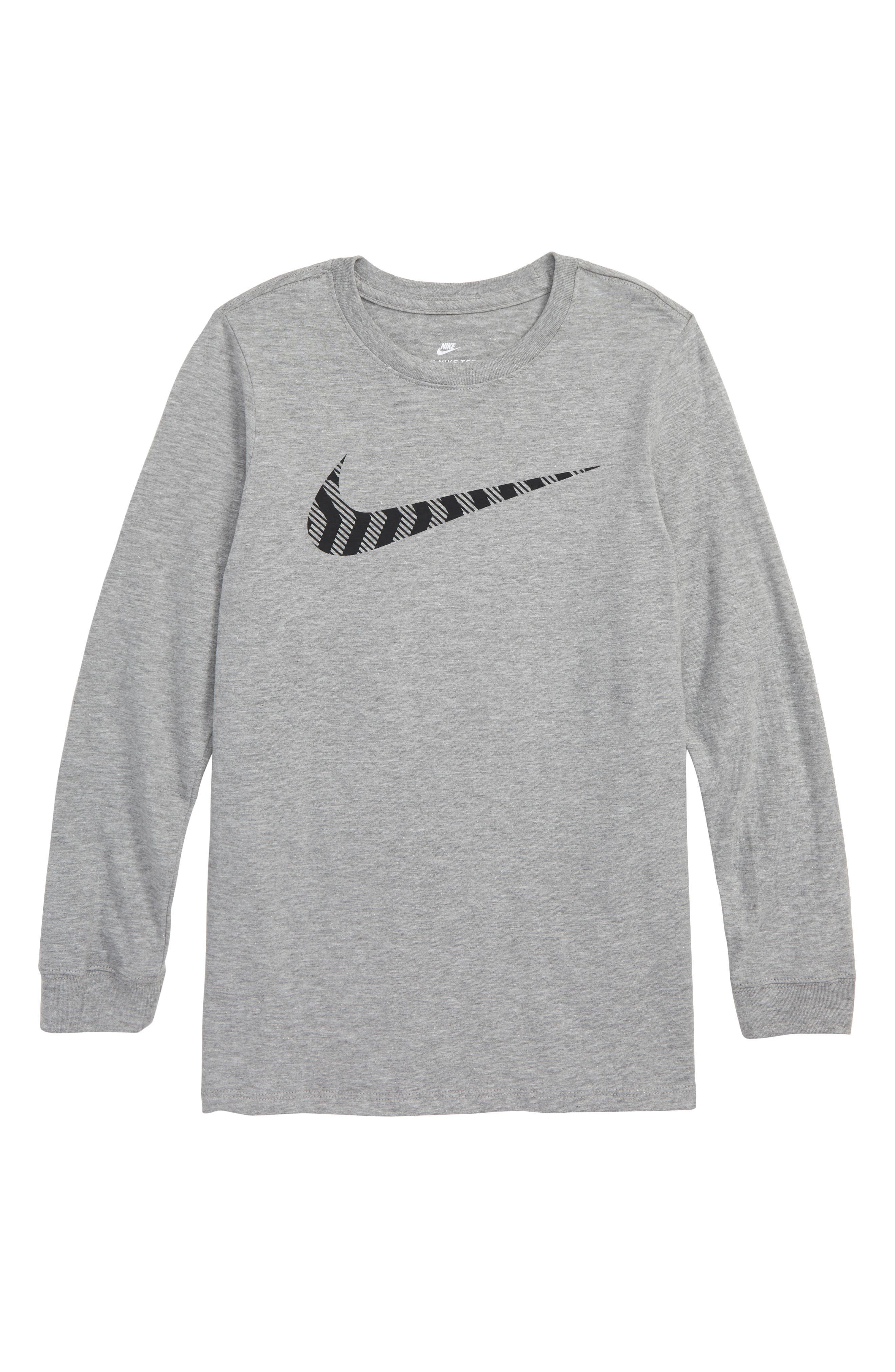 faf9701afff3 Boys  Nike T-Shirts