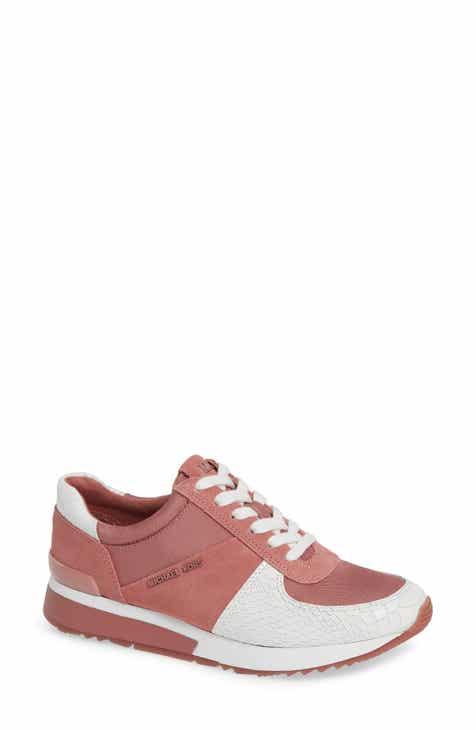 aa35721a634c MICHAEL Michael Kors Allie Trainer Sneaker (Women)