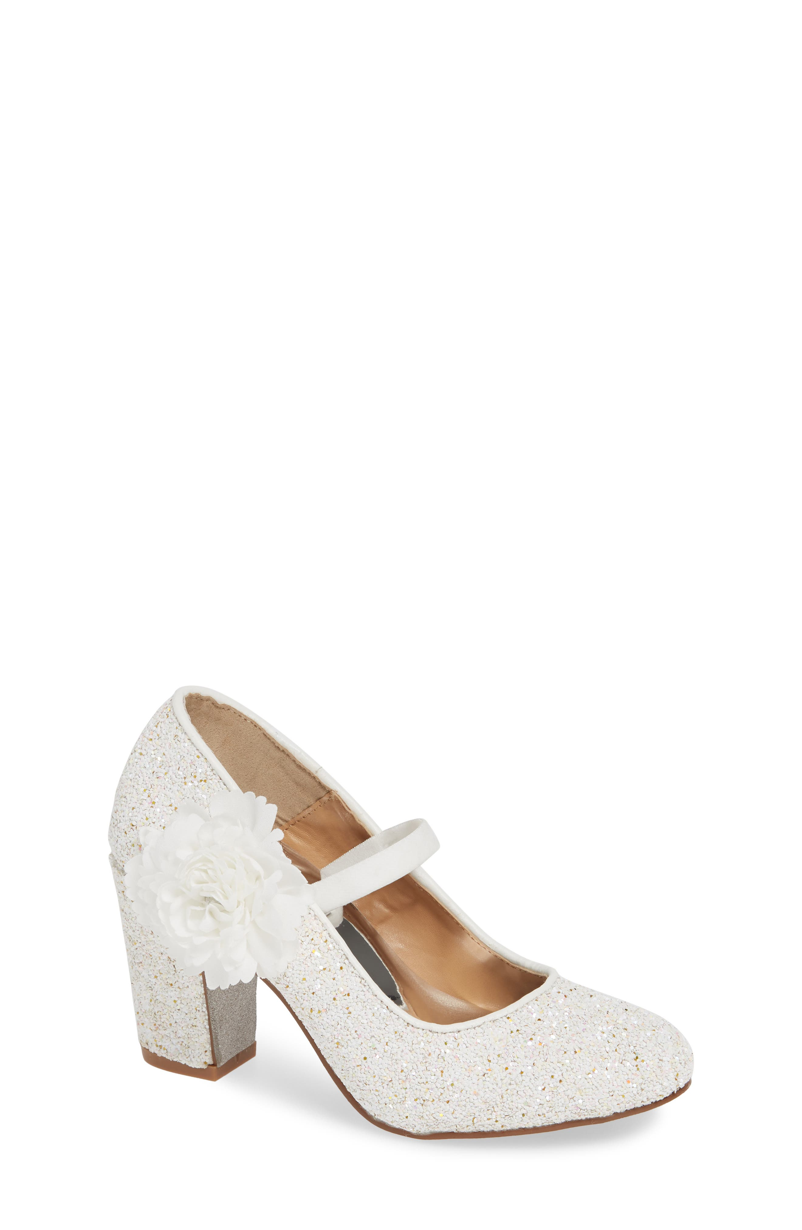 f2e779531c2 Badgley Mischka Collection Big Kid Shoes (Sizes 3.5-7)