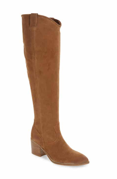 199a441c1f42 Over-the-Knee Boots for Women | Nordstrom