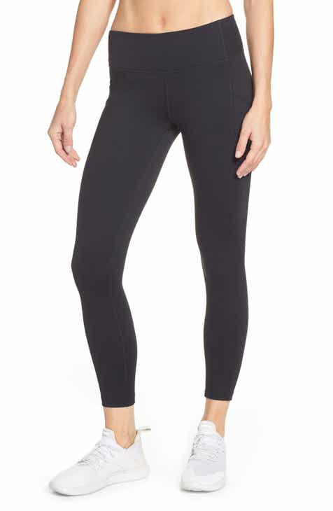 Zella Live In Pocket 7/8 Leggings By ZELLA by ZELLA Best #1