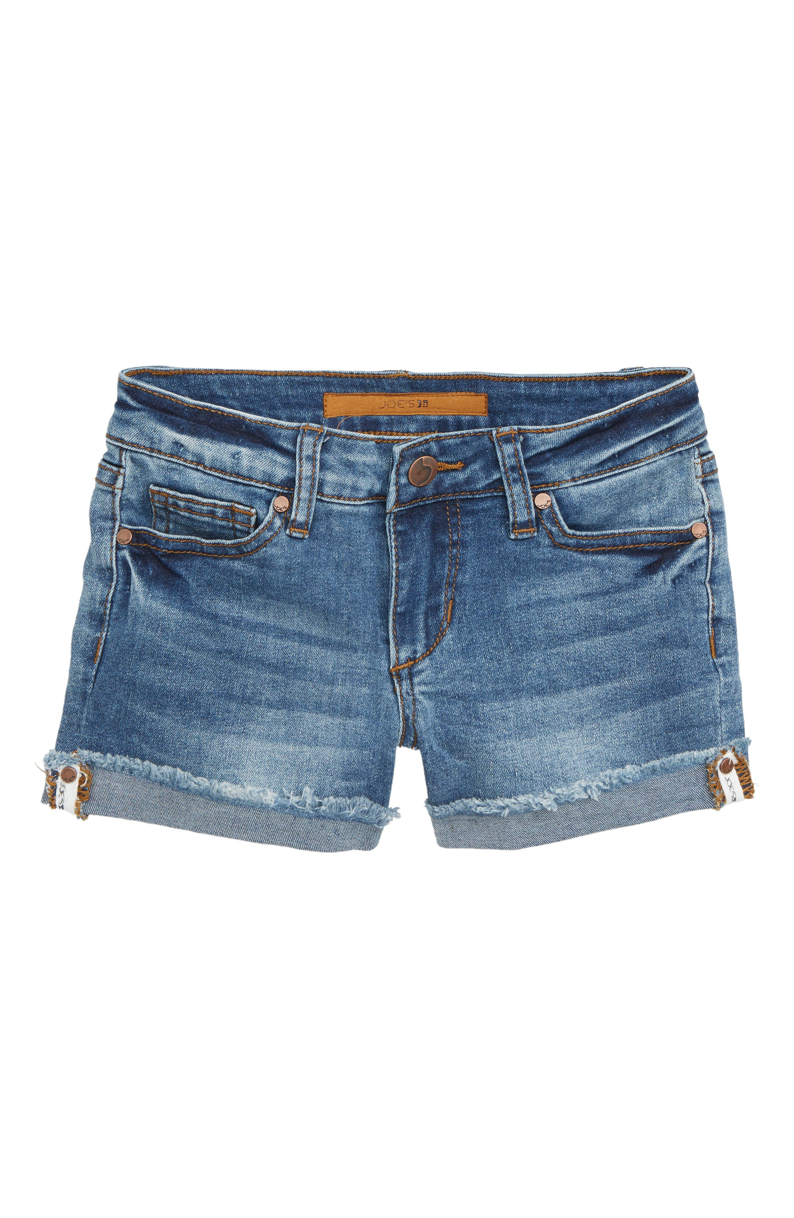 Joes Jean Boys Stretch Short