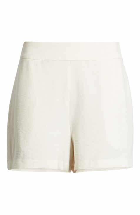 Leith High Waist Shorts by LEITH