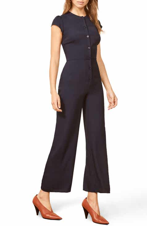 fd3735c1edc Women s REFORMATION Jumpsuits   Rompers