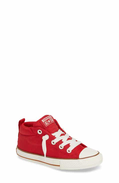 89256b5f642a Converse Chuck Taylor® All Star® Street Mid Top Sneaker (Baby