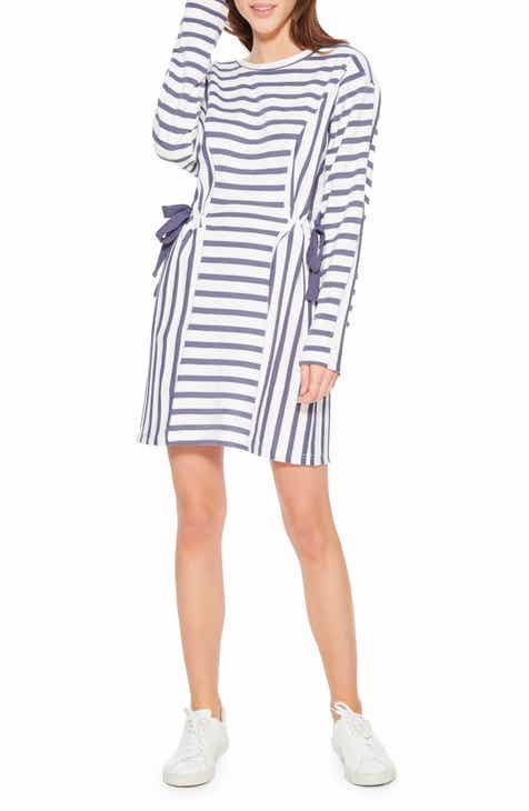 16e10f4e1e Parker Shauna Stripe Dress