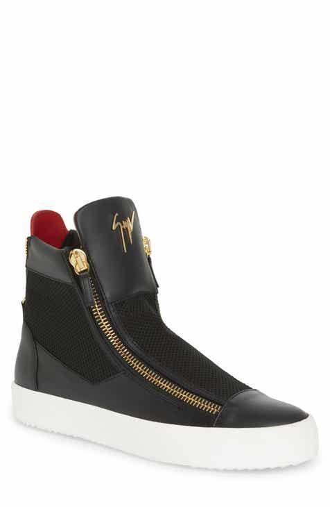 367b88ae14c19 Giuseppe Zanotti High Top Sneaker (Men)