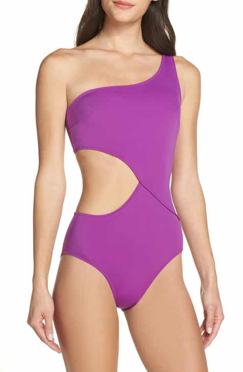 Solid & Striped The Claudia One-Piece Swimsuit by SOLID AND STRIPED