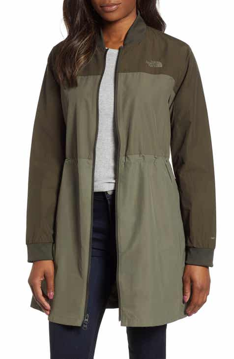 973b6ff3c The North Face Flybae Water Resistant Bomber Jacket
