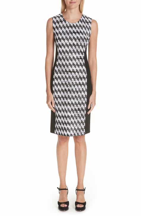 Missoni Diamond Knit Dress by MISSONI