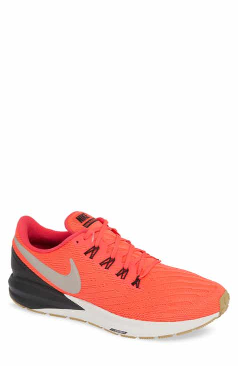 lowest price 96e89 4269c Nike Air Zoom Structure 22 Running Shoe (Men)