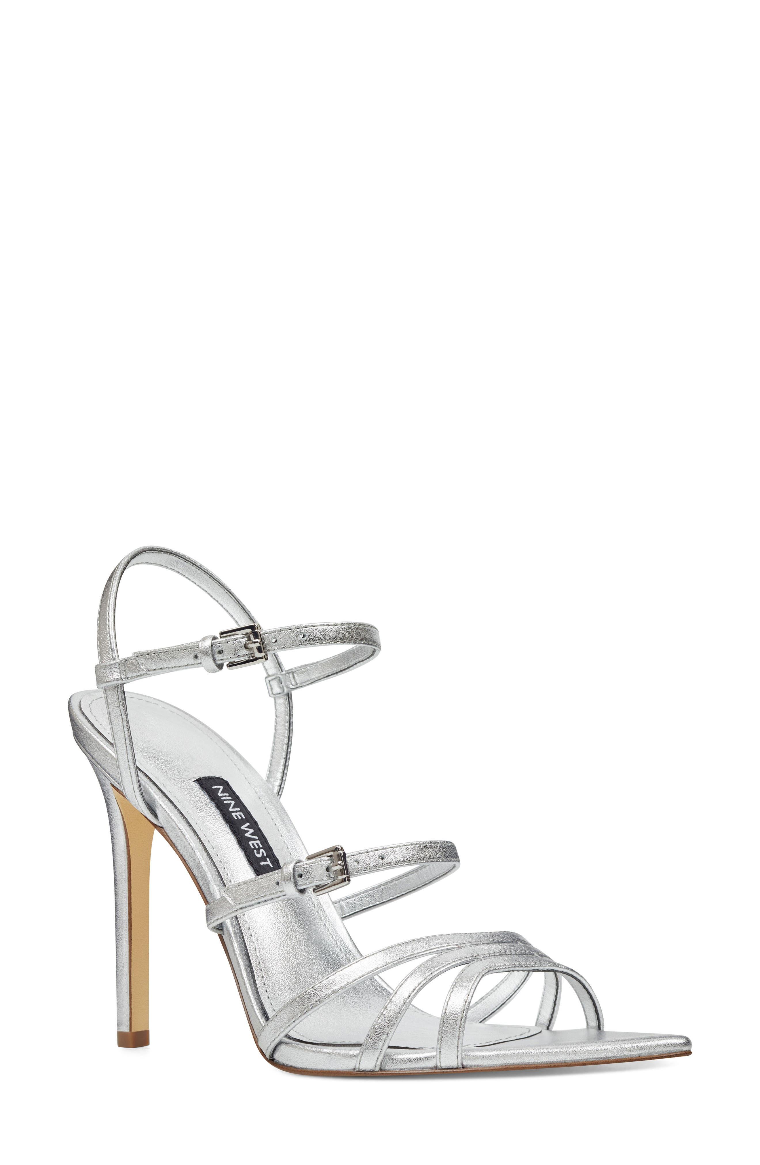 165cda836c76 Metallic Nine West Shoes