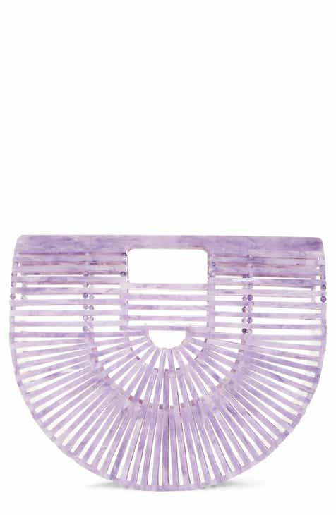 Cult Gaia Small Ark Handbag
