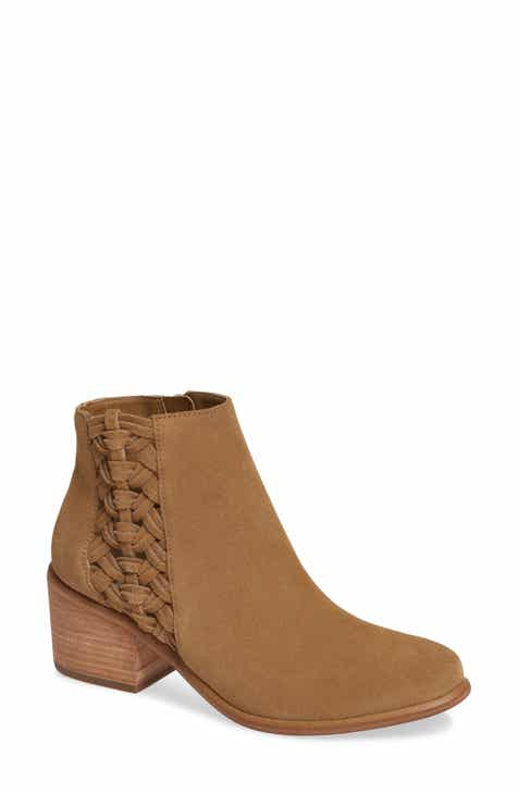 d5322c6e6a81 Women s Brown Booties   Ankle Boots