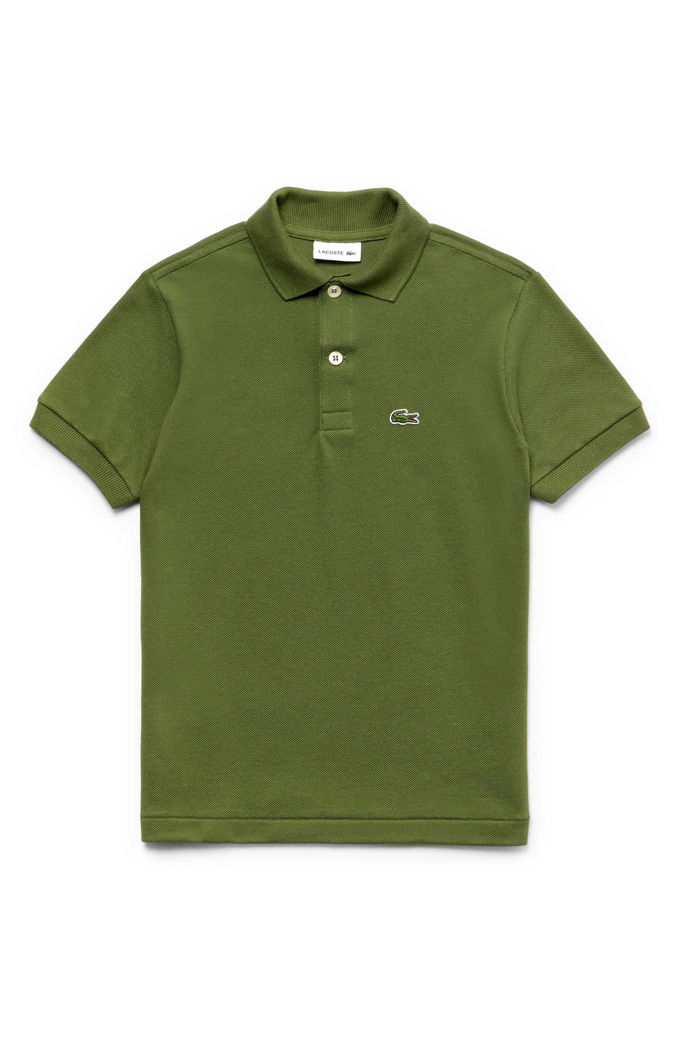 05d17fd9ae8 Kids' Lacoste Apparel: T-Shirts, Jeans, Pants & Hoodies | Nordstrom
