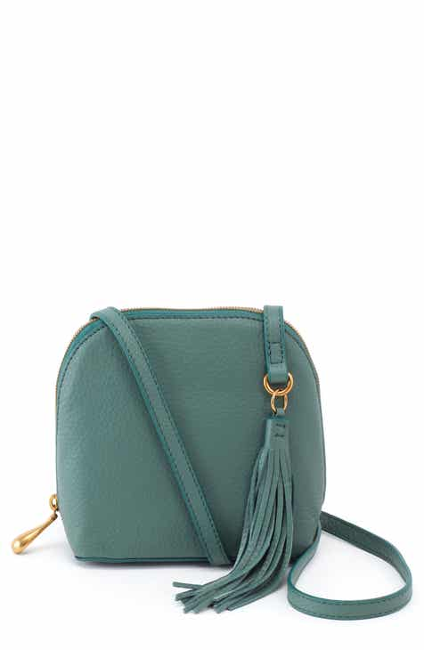 625250b070bd Hobo Nash Calfskin Leather Crossbody Bag