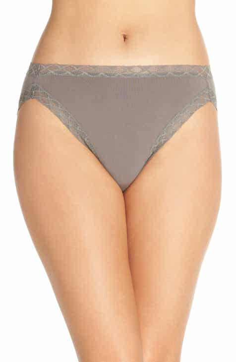 Natori Bliss French Cut Briefs (3 for $45) by NATORI