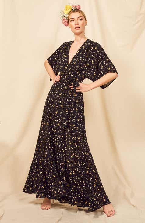 95f0ac27478 Reformation Winslow Maxi Dress