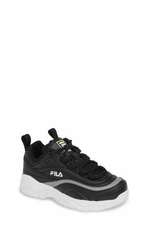 f71b2a974b62 FILA Ray Sneaker (Toddler
