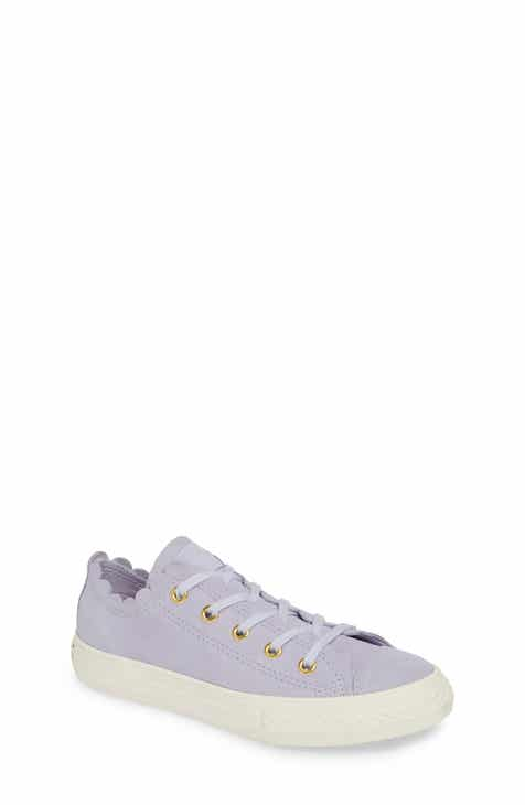 d86a55742410 Converse Chuck Taylor® All Star® Ox Scallop Sneaker (Baby