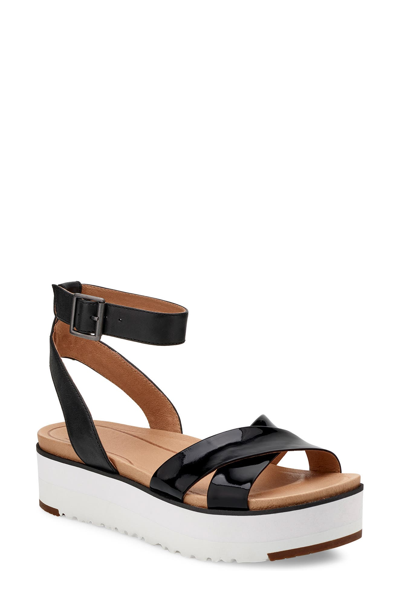 32151cf42 Ankle Strap UGG® Sandals for Women