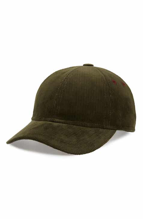 Ted Baker London Corduroy Baseball Cap 0715d0947ab3