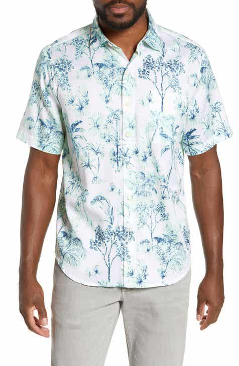 Mens Hawaiian Shirts Nordstrom