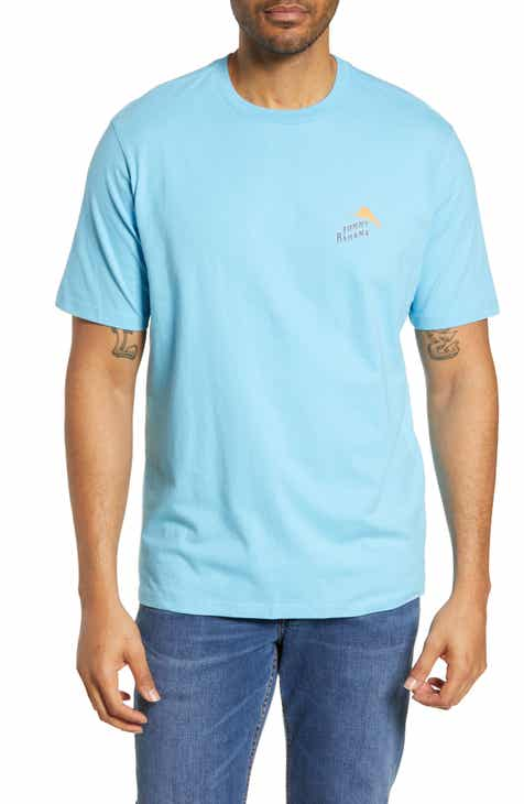 98c9aaee4fc Tommy Bahama Your Cart Is Full Graphic T-Shirt