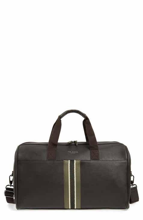 Ted Baker London Webbing Duffel Bag 7220d90a3749e