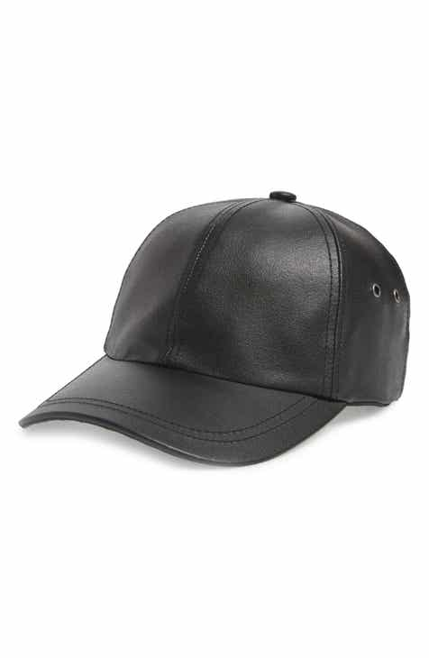 02753e6e2e1 SWEAT ACTIVE Waxed Canvas Baseball Cap