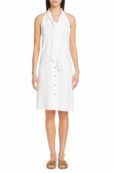 Gucci Compact Jersey Shift Dress by GUCCI