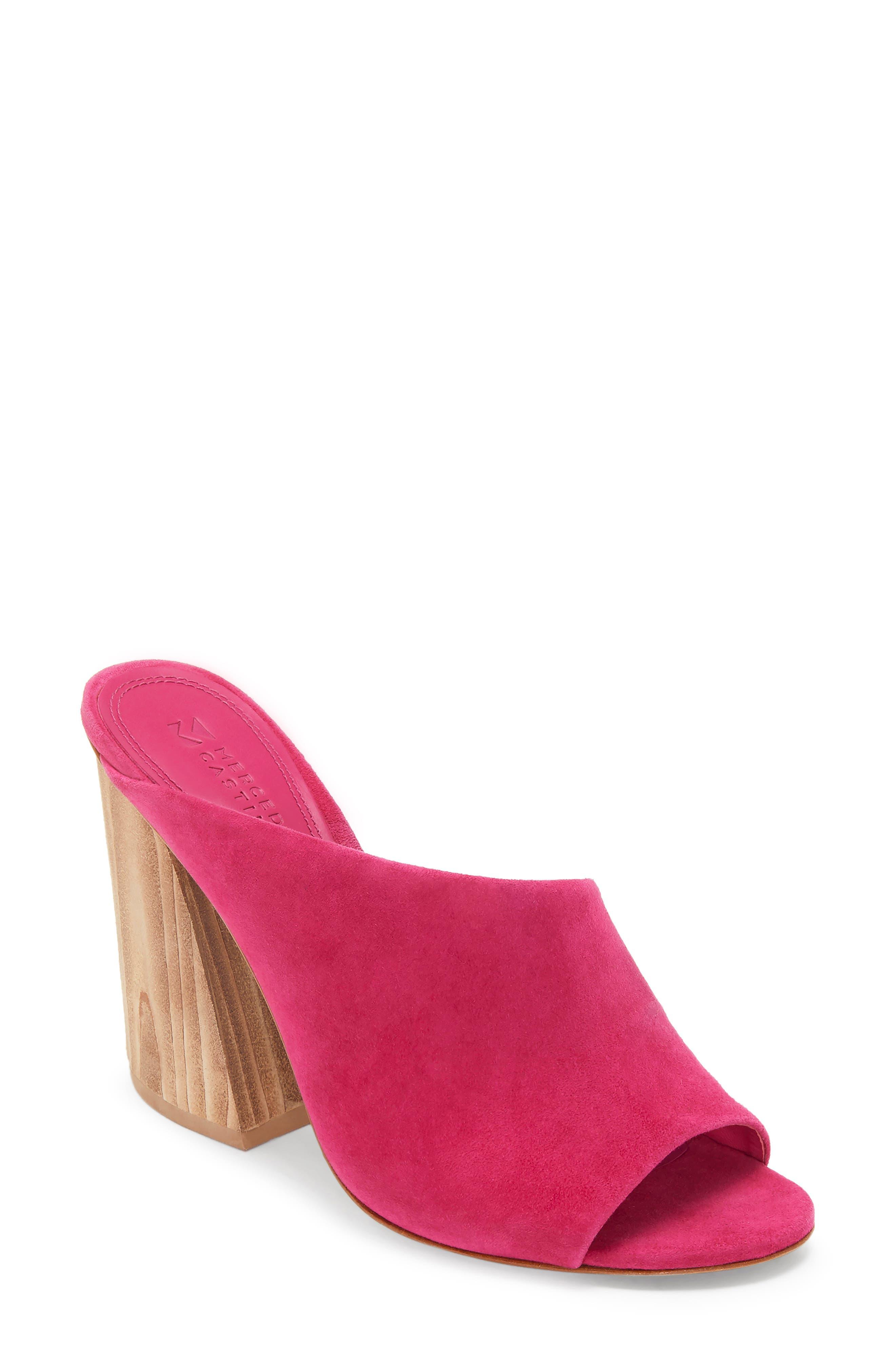 cd0a5e1635ea Women s Mercedes Castillo Sandals