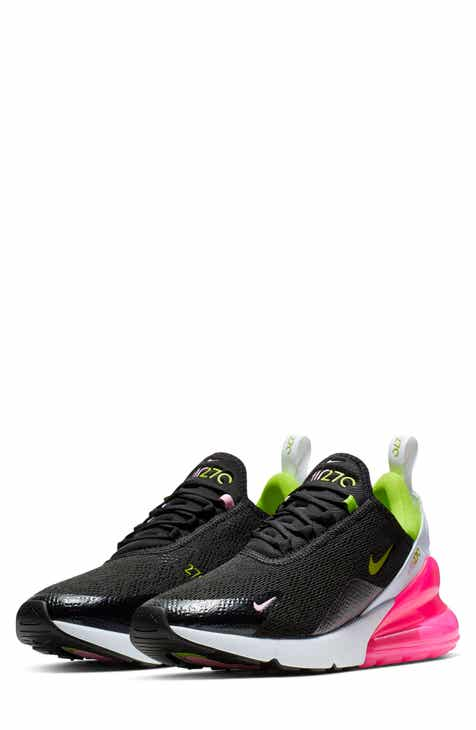 huge selection of 03e78 549ee Nike Air Max 270 Sneaker (Women)