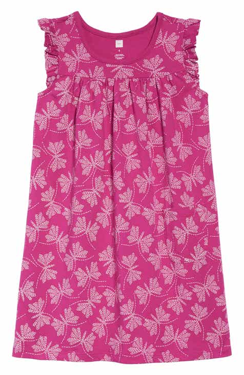 67212f571bc Tea Collection Might Mini Dress (Toddler Girls