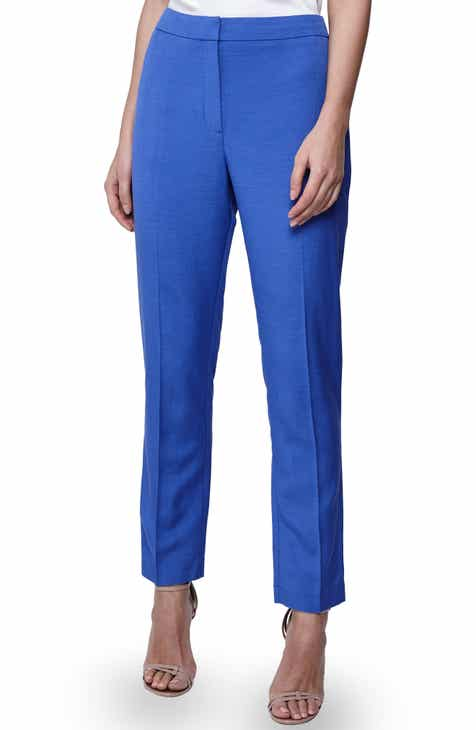 NIC+ZOE Open Road Ankle Pants (Regular & Petite) by NIC AND ZOE